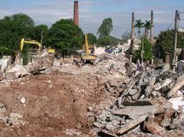 đào móng nhà giá rẻ tại TPHCM