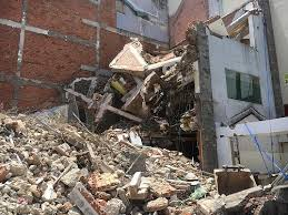 Dịch vụ đập phá, tháo dỡ nhà cũ